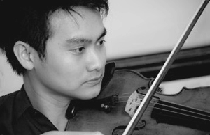 Gabriel Lee, Vetta Quartet Singapore