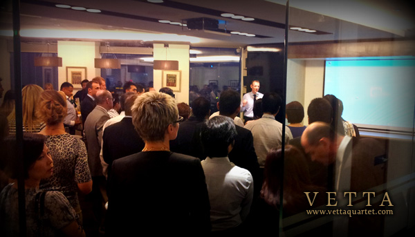 DLA Piper Singapore Office Opening