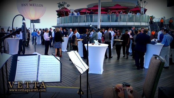 Corporate Event at Marina Bay Sands Hotel