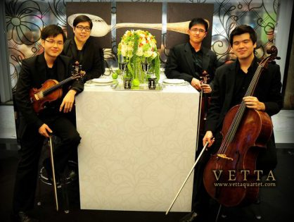 Corporate Event at Hilton Hotel