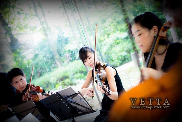 Amara Sanctuary Wedding Music