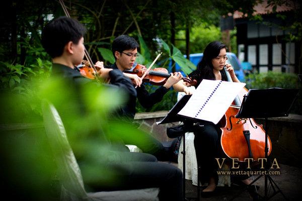 Wedding at Au Jardin, Singapore Botanic Gardens