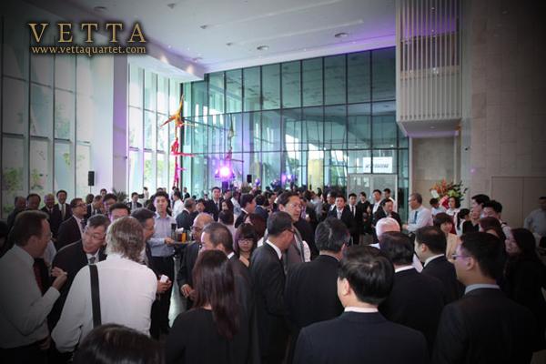 2013 08 05 One@Changi City Opening Ceremony - ok