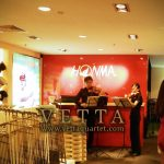 Honma Performance Fitting Studio Opens at Pan-West Wheelock Outlet Singapore