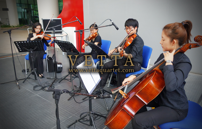 Live Music at ITE College West