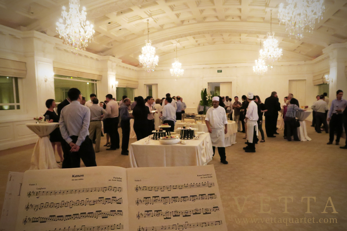 Singapore Chemical Industry Council Annual Cocktail & Networking Evening