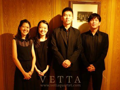 Hui Shan's Wedding at Goodwood Park Hotel
