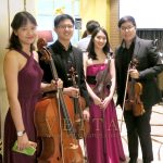 String Quartet for Corporate Event