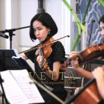 ESTA Quartet for Corporate Event at Clifford Pier