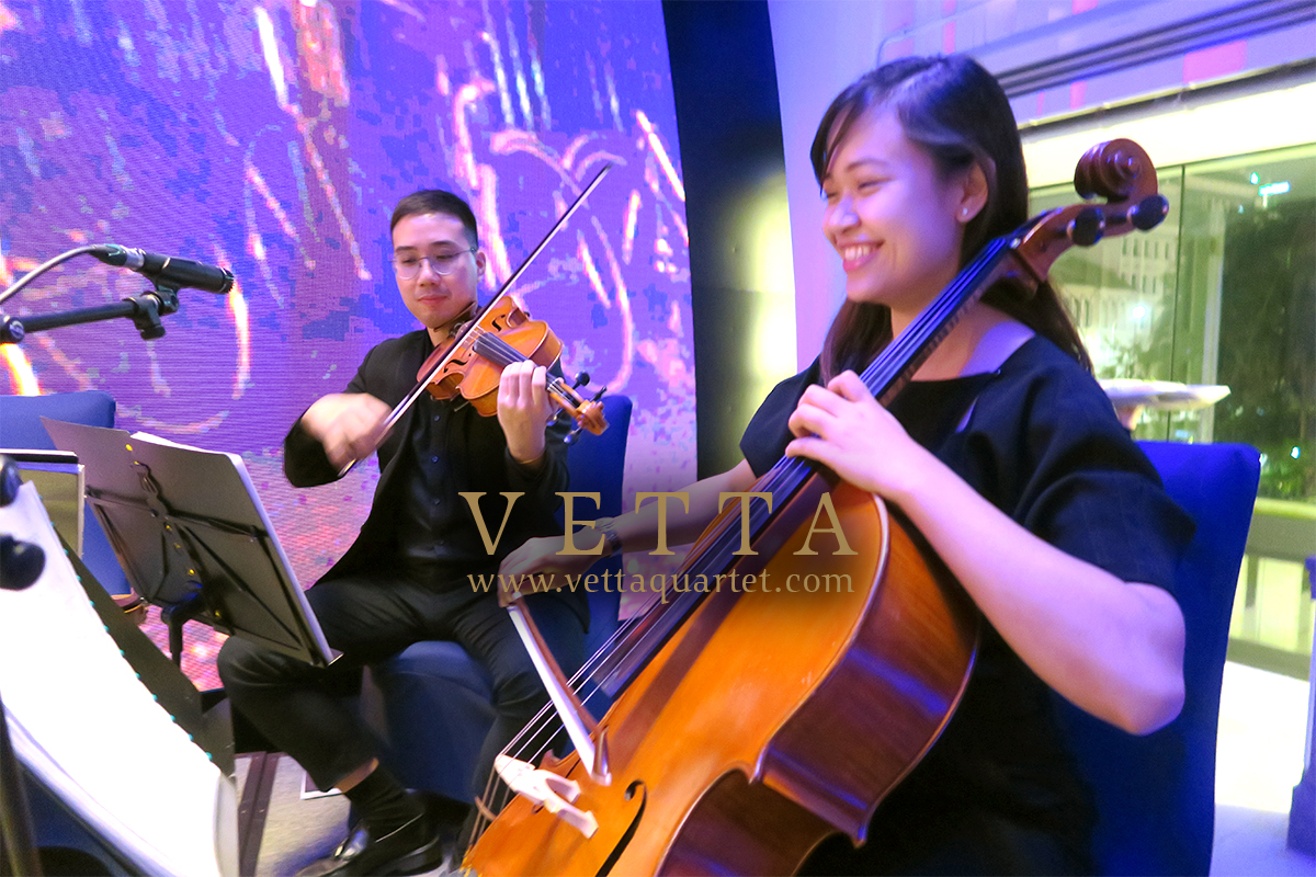 Yuxi and Elton's Wedding at JW Marriott Singapore South Beach