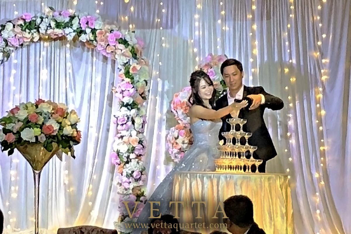 Sebastian and Suet Yee's Wedding at One Degree 15 Marina Club
