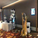 Shin Yee's Wedding at Marina Bay Sands