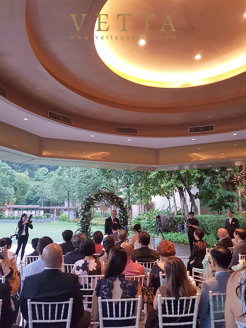 String Quartet for Wedding