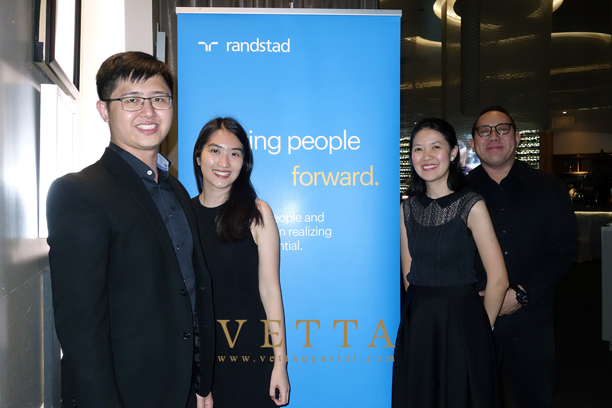 Randstad Employer Brand Research 2019 Event