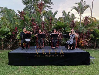 Switzerland Tourism Event at Residence of the Swiss Ambassador