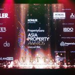 Asia Property Awards Singapore at St Regis